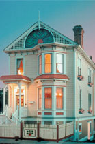 Humboldt House Bed And Breakfast, Victoria, British Columbia, British Columbia hotels and hostels