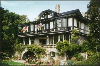 Prior House Bed And Breakfast Inn, Victoria, British Columbia, British Columbia hotels and hostels