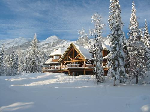 Vagabond Lodge At Kicking Horse Resort, Golden, British Columbia, British Columbia hotels and hostels