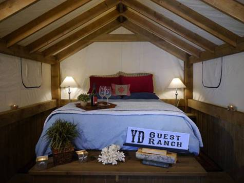 Yd Guest Ranch, Ashcroft, British Columbia, British Columbia hotels and hostels