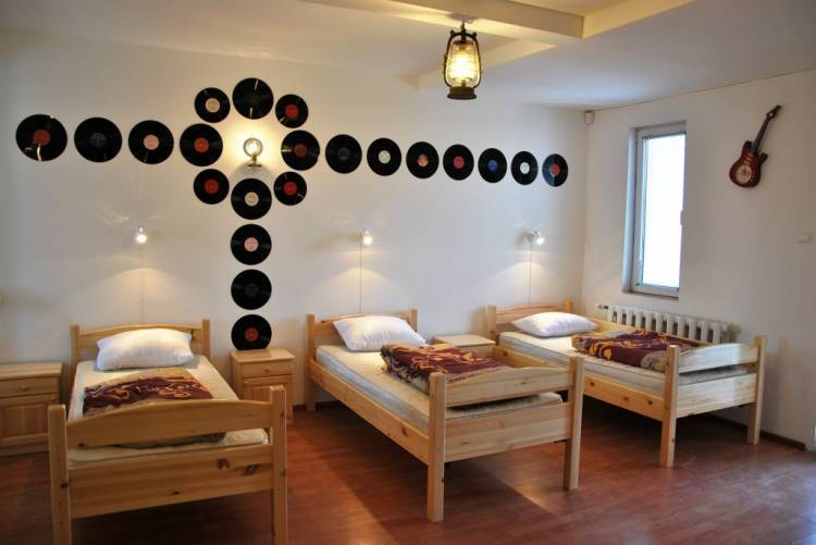 10 Coins Hostel, Sofia, Bulgaria, Bulgaria hostels and hotels