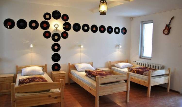 10 Coins Hostel - Search available rooms for hotel and hostel reservations in Sofia, easy hotel bookings 9 photos