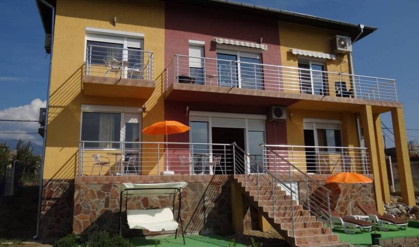 BB Struma Dolinata - Search for free rooms and guaranteed low rates in Strumyani 20 photos