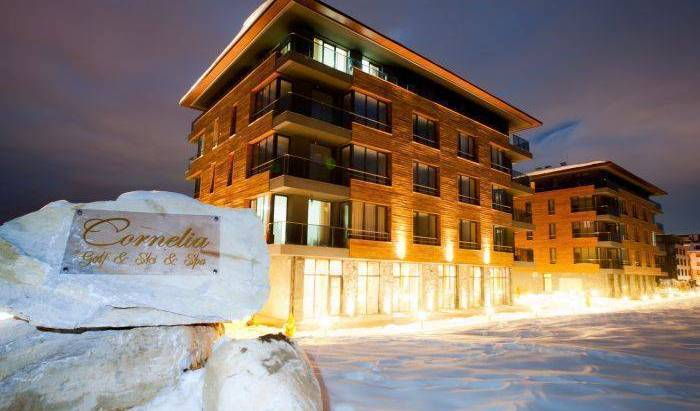 Cornelia Apart Hotel - Search available rooms for hotel and hostel reservations in Bansko 22 photos