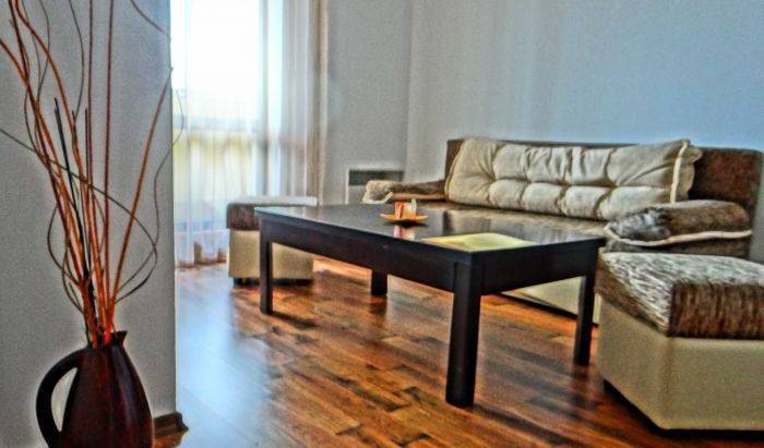 Grand Royale Apartments and Spa - Search for free rooms and guaranteed low rates in Bansko, holiday reservations 31 photos