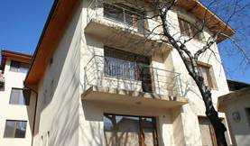 Guest House Prespa Bansko - Search available rooms and beds for hostel and hotel reservations in Bansko 7 photos