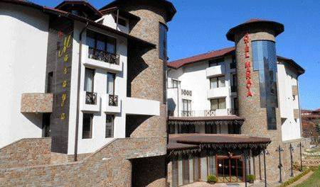 Hotel Maraya - Search available rooms and beds for hostel and hotel reservations in Bansko, online secure confirmed reservations 26 photos