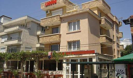 Laguna Hotel  Kraimorie Black Sea - Search available rooms for hotel and hostel reservations in Burgas 7 photos