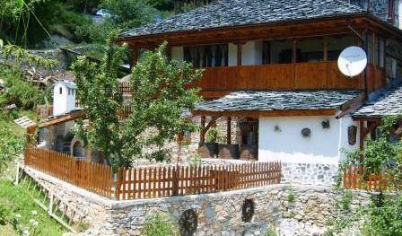 Strajarska House - Get low hotel rates and check availability in Gotse Delchev 12 photos
