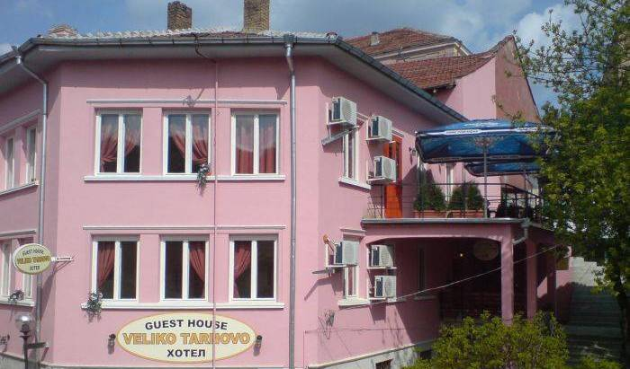 Veliko Tarnovo Guesthouse - Search for free rooms and guaranteed low rates in Veliko Tarnovo 6 photos
