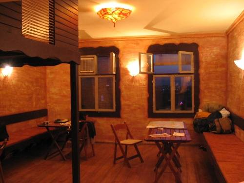 Hikers Hostel, Plovdiv, Bulgaria, hotels with free breakfast in Plovdiv