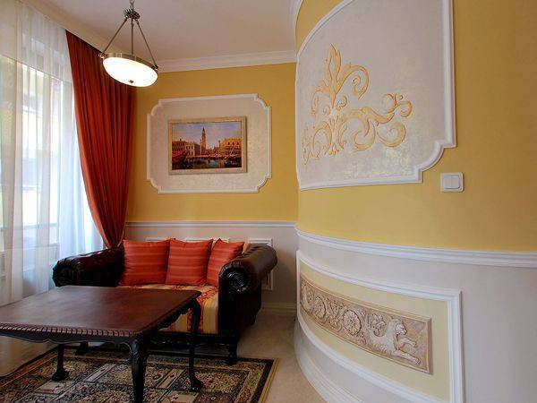 Hotel Apartment Venice, Sofia, Bulgaria, hostels with free breakfast in Sofia