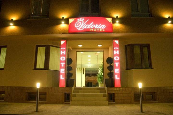 Hotel Victoria, Varna, Bulgaria, Bulgaria hotels and hostels
