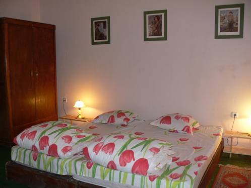 Sofia Garden B and B, Sofia, Bulgaria, hostels, lodging, and special offers on accommodation in Sofia