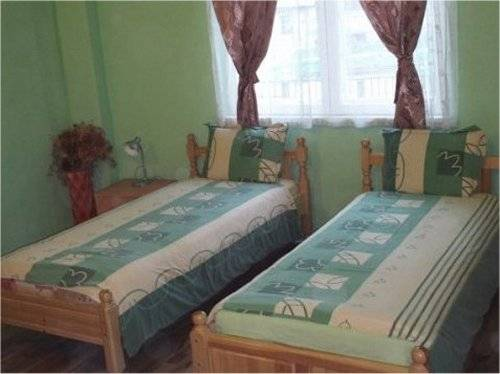The English Guest House, Ruse, Bulgaria, hotel vacations in Ruse