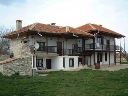 The Old Winery Guest House, Varna, Bulgaria, Bulgaria hotels and hostels