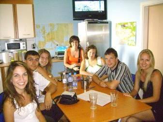 Varna Hostel, Varna, Bulgaria, Güvenli lokasyonlarda en güvenli pansiyonlar içinde Varna