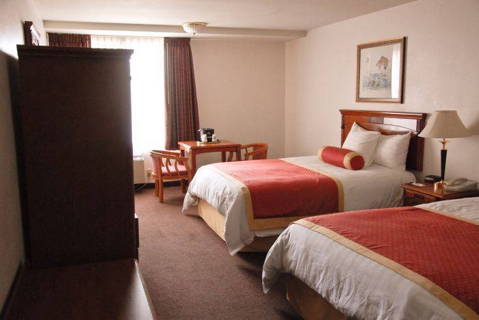 Best Western South Bay Hotel (LAX Area), Lawndale, California, top 20 hotels and hostels in Lawndale