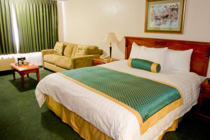 Best Western South Bay Hotel (LAX Area), Lawndale, California, California hotels and hostels