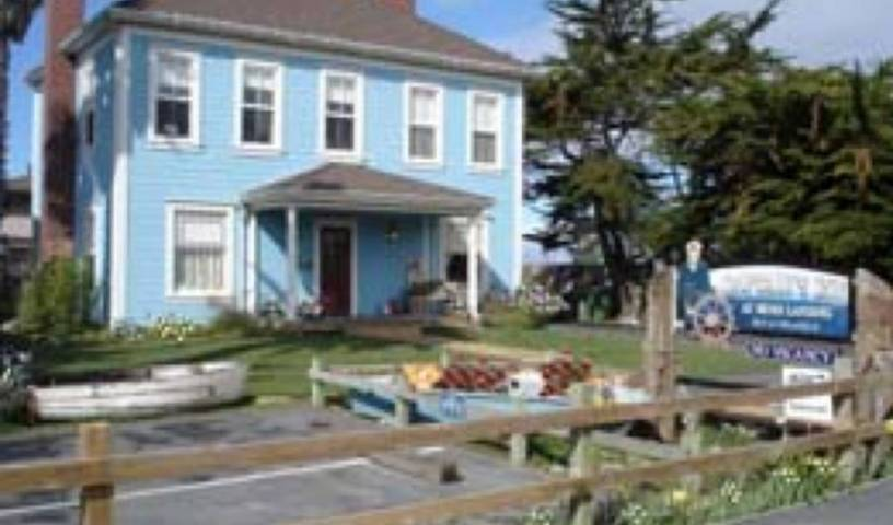Captain's Inn At Moss Landing - Search available rooms for hotel and hostel reservations in Moss Landing 16 photos
