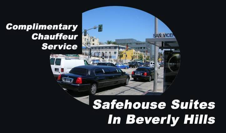 Safehouse Suites in Beverly Hills - Get low hotel rates and check availability in Beverly Hills 6 photos