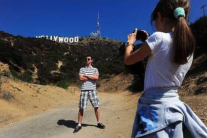 Hollywood Dream Suites, Hollywood, California, hostels for vacationing in summer in Hollywood