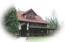 Knickerbocker Mansion Country Inn, Big Bear Lake, California, California hotels and hostels