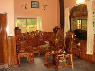 Ancient Siem Reap Villa, Siem Reap, Cambodia, all inclusive hotels and specialty lodging in Siem Reap