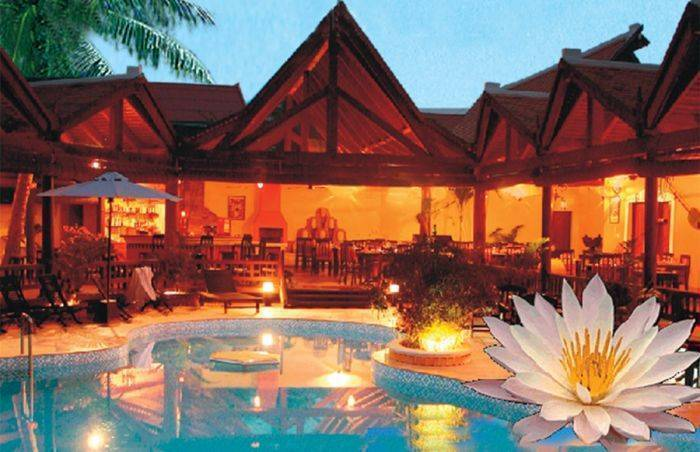 Angkoriana Boutique Hotel, Siem Reap, Cambodia, Cambodia hotels and hostels