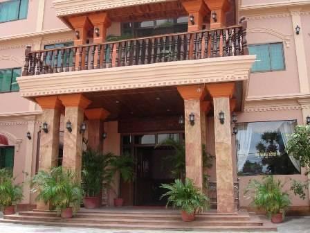 Angkor Sor Phoun Villa, Siem Reap, Cambodia, Cambodia schroniska i hotele