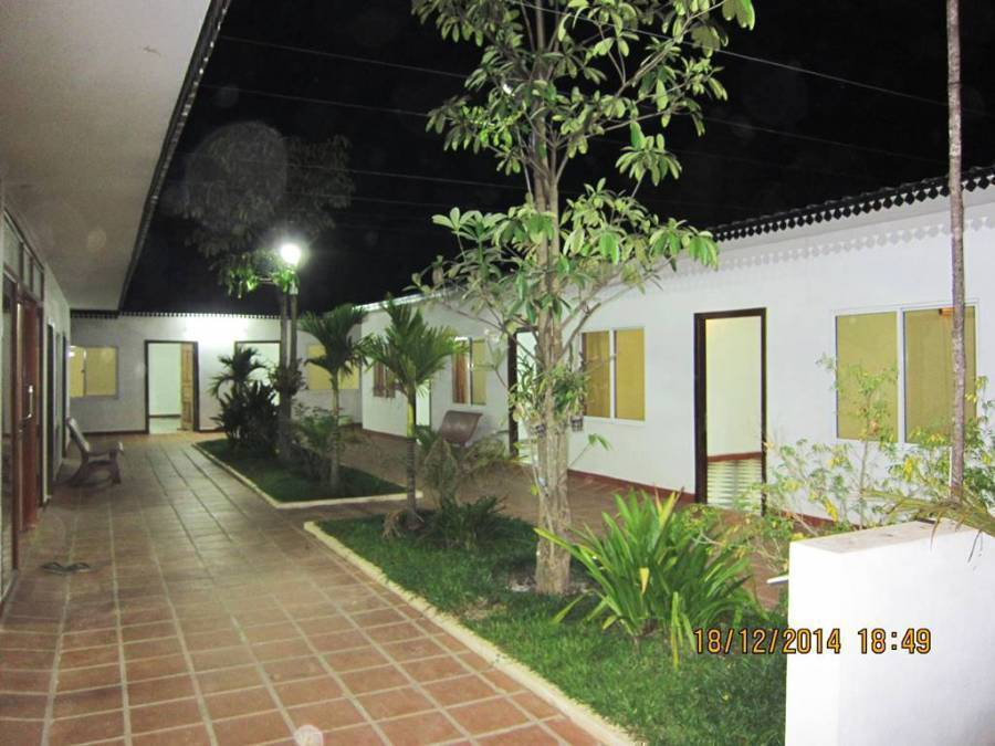 Arboretum Guesthouse, Siem Reap, Cambodia, city hotels and hostels in Siem Reap