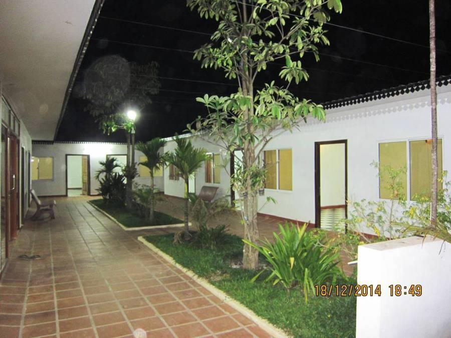 Arboretum Guesthouse, Siem Reap, Cambodia, Rimelige priser på hoteller og herberger i Siem Reap