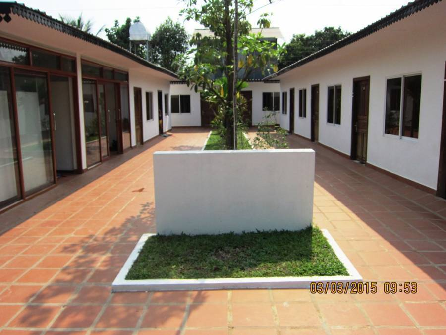 Arboretum Guesthouse, Siem Reap, Cambodia, Cambodia hotels and hostels
