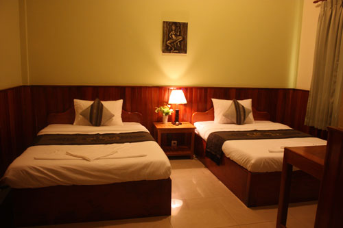 Avie Moriya Villa, Siem Reap, Cambodia, compare reviews, hotels, resorts, inns, and find deals on reservations in Siem Reap