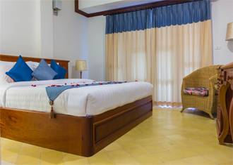 Bopha Pollen Hotel, Siem Reap, Cambodia, Cambodia hotels and hostels