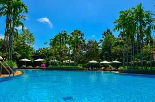 Borei Angkor Resort and Spa, Siem Reap, Cambodia, Cambodia hotels and hostels