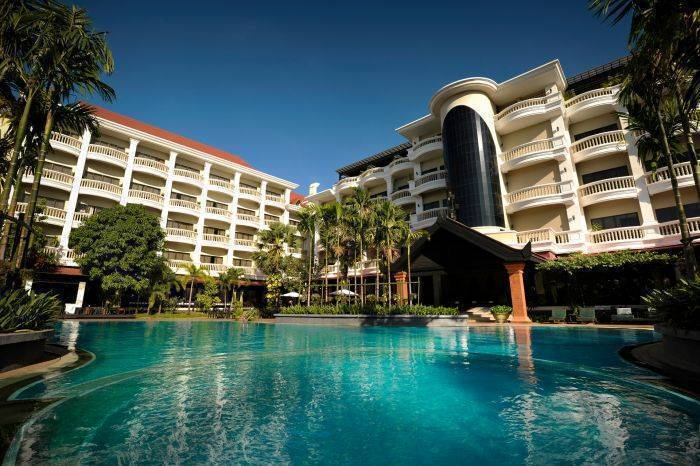 Borei Angkor Resort and Spa, Siem Reap, Cambodia, top rated travel and hotels in Siem Reap