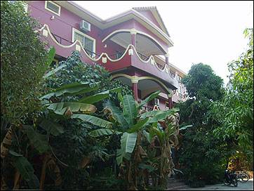 Bou Savy Guest House, Siem Reap, Cambodia, famous hotels in Siem Reap
