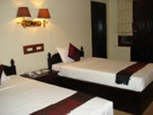 Bunnath Guest House, Siem Reap, Cambodia, coolest hotels in the world in Siem Reap