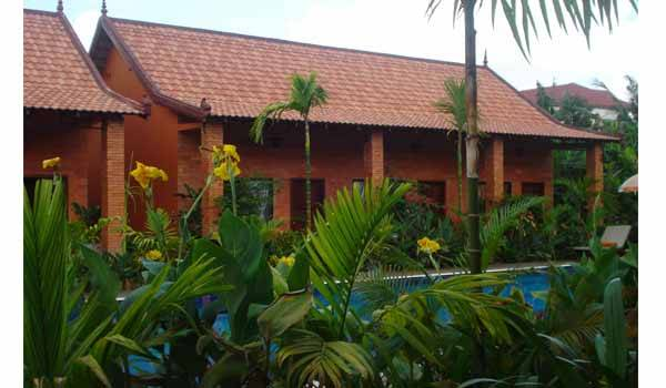 Central Boutique Angkor Hotel, Siem Reap, Cambodia, superior destinations in Siem Reap