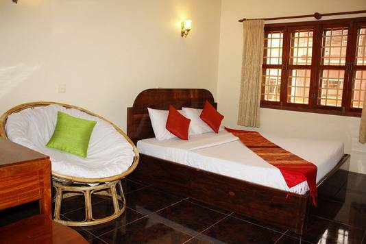 Chenla Guest House, Siem Reap, Cambodia, book tropical vacations and hotels in Siem Reap