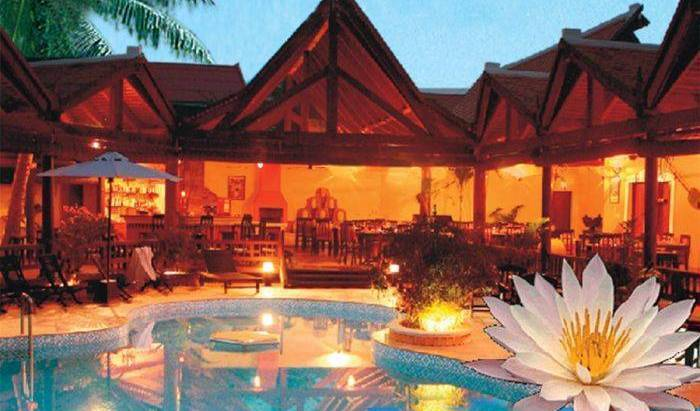 Angkoriana Boutique Hotel - Search for free rooms and guaranteed low rates in Siem Reap 6 photos
