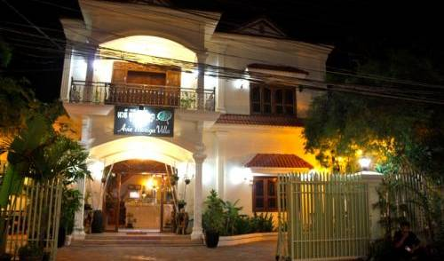 Avie Moriya Villa - Search for free rooms and guaranteed low rates in Siem Reap, KH 7 photos