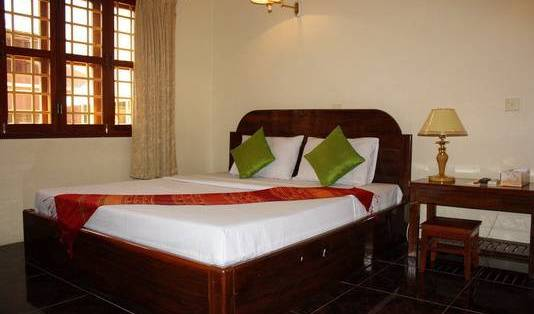 Chenla Guest House - Search for free rooms and guaranteed low rates in Siem Reap 6 photos