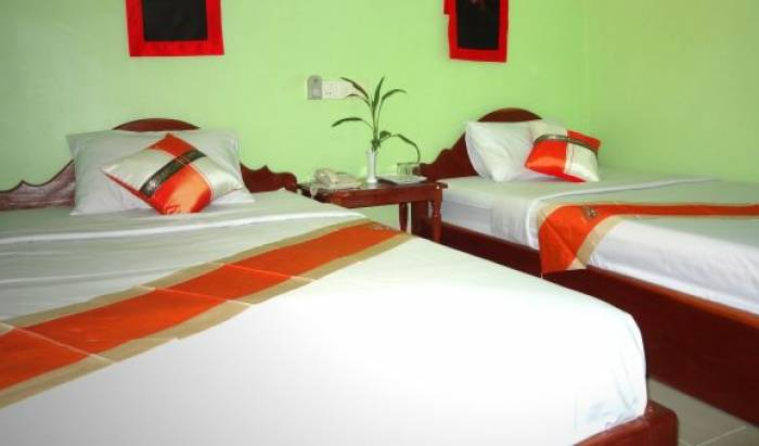 Damnak Riverside Hotel - Get low hotel rates and check availability in Siem Reap 17 photos