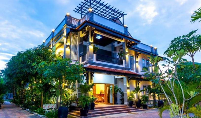 Mango Rain Boutique Hotel - Get low hotel rates and check availability in Siem Reap 21 photos