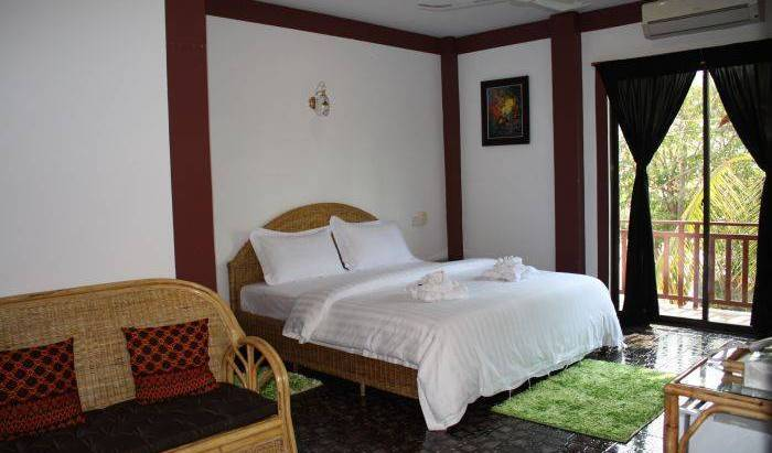 My Friends Villa - Search for free rooms and guaranteed low rates in Siem Reap 5 photos