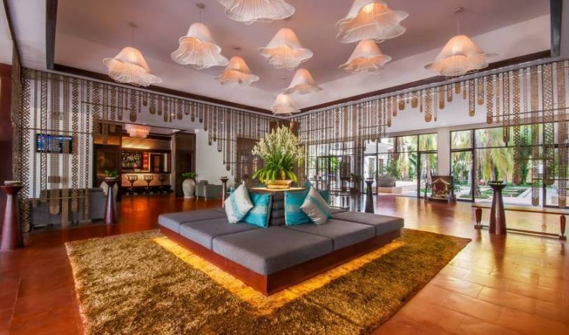The Privilege Floor - Lotus Blanc, list of best international hotels and hostels in Khétt Bântéay Méan Che?y, Cambodia 46 photos