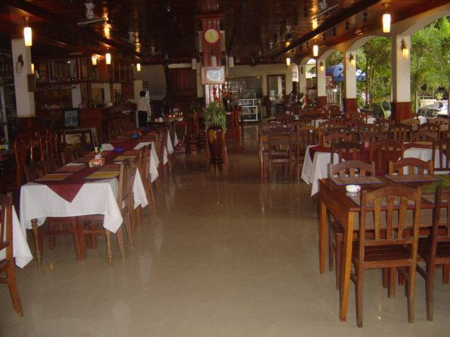 Freedom Hotel, Siem Reap, Cambodia, hotels and destinations off the beaten path in Siem Reap
