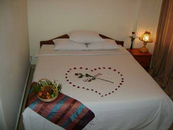 Ghech Summit Hotel, Siem Reap, Cambodia, online booking for hostels and budget hotels in Siem Reap